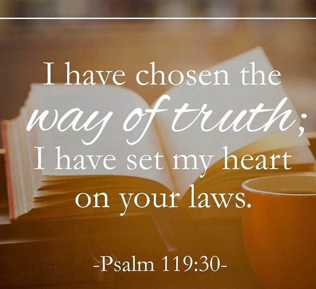 Daily Bible Verse About Following Jesus - Bible Time - Bible Verses