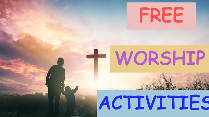 Part 3: Sacrifice Series | Response to the Sacrifice | Teach Children to Worship God