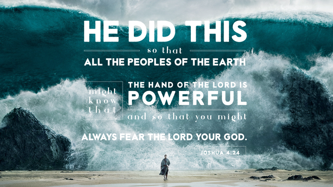 Daily Bible Verse About The Power of God - Bible Time - Bible Verses