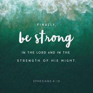 Daily Bible Verse On God's Power - Bible Time - Bible Verses