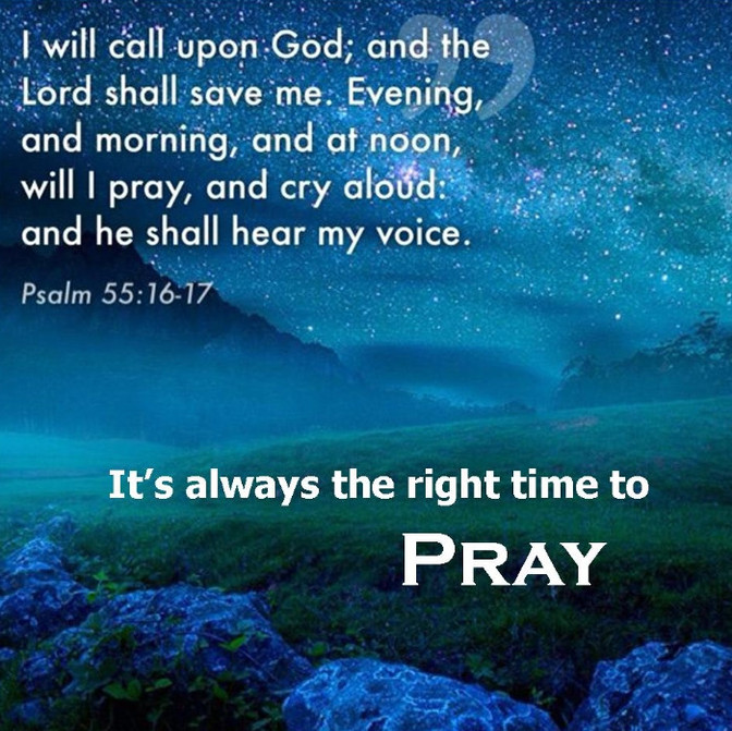 Daily Bible Verse About Calling Out To God - Bible Time - Bible Verses
