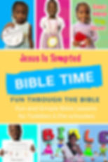 Childrens-Bible-Lesson-about-jesus-tempt