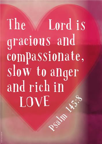 Daily Bible Verse About Compassion - Bible Time - Bible Verses