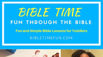 Adam and Eve Story for Kids - Fun Through the Bible - Children's Crafts, Bible Songs & Activities