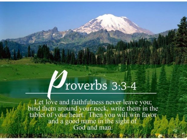 Daily Bible Verse About Character - Bible Time - Bible Verses