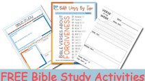 Part 3: The Anatomy of the Bible: The Instruction Manual | Teaching Kids How to Study God's Word