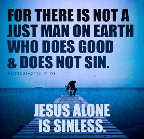 Daily Bible Verse About Jesus Saves Sinners - Bible Time - Bible Verses