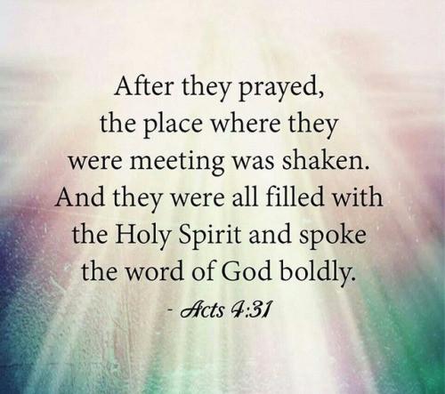Daily Bible Verse On Power Of Prayer - Bible Time - Bible Verses