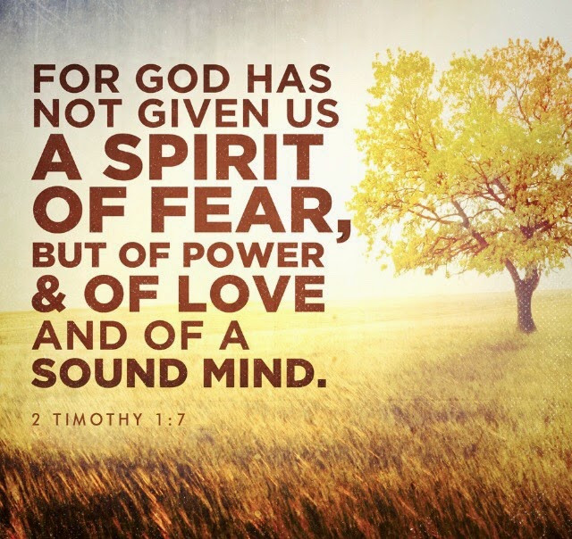 Daily Bible Verse About God's Power - Bible Time - Bible Verses