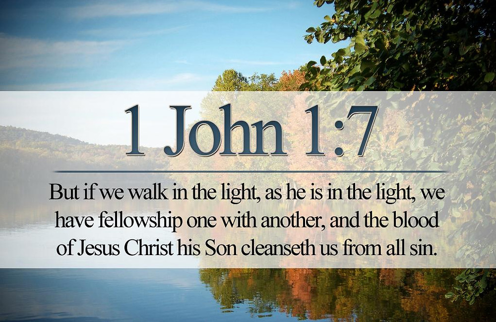 Bible Time Daily Bible Verse