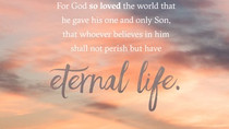 Daily Bible Verse On God's Everlasting Love - Bible Time - Bible Verses