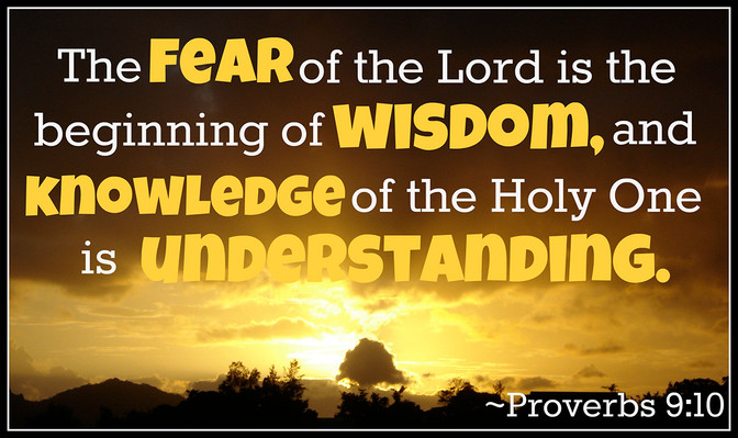 Daily Bible Verse About Wisdom and Knowledge - Bible Time - Bible Verses