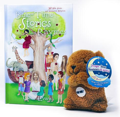 Kids Bible story book