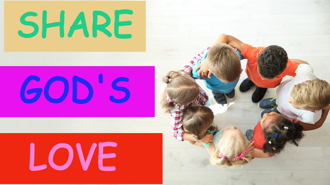 Part 4: My Body, God's Temple: Respecting Others | Teaching Children to Respect Others