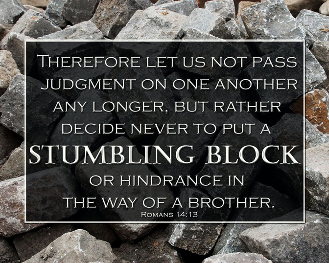 Daily Bible Verse About Judgmental People - Bible Time - Bible Verses