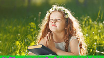 Part 2: Teaching Our Children About: The Love for God | FUN Ways to Teach Children to Love God