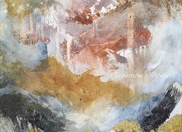 'Ancient Lands'