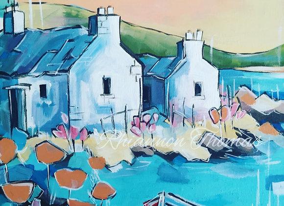 'Poppy Cove'