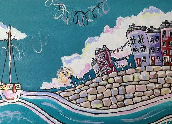 'Harbour Dreams'