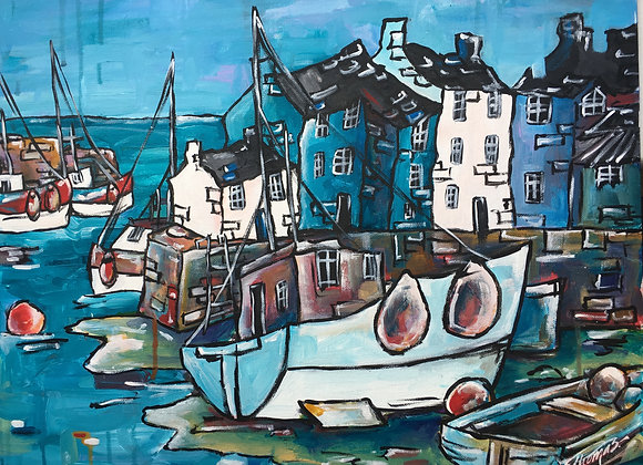 'Polperro' 20% off marked price!