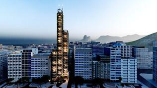 Ipiranga Tower