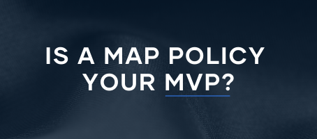 IS A MAP POLICY YOUR E-COMMERCE MVP?