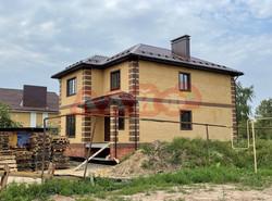 Строительство домов в Москве строительная компания Лайф Москва Химки