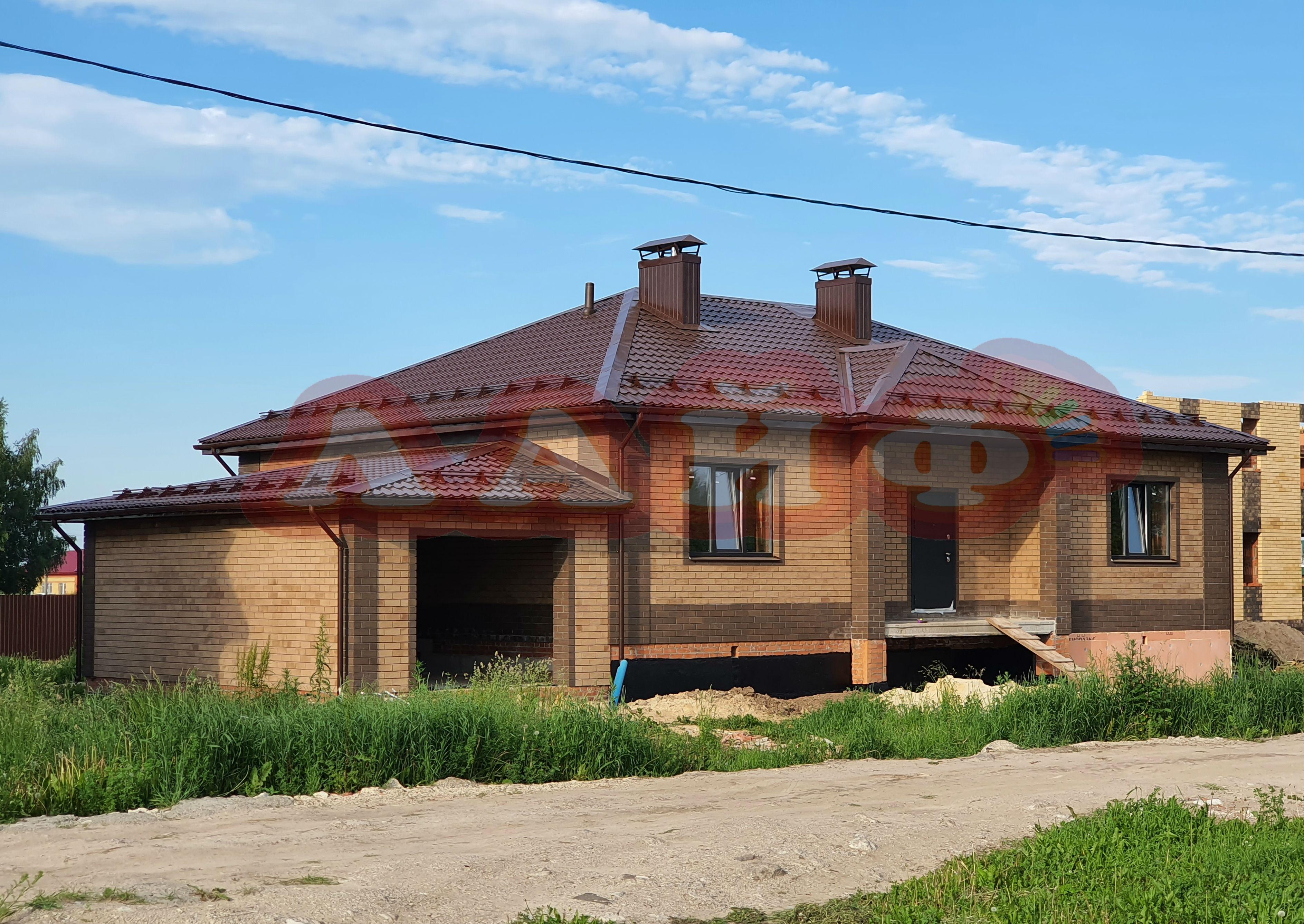 дом одноэтажный в йошкар оле