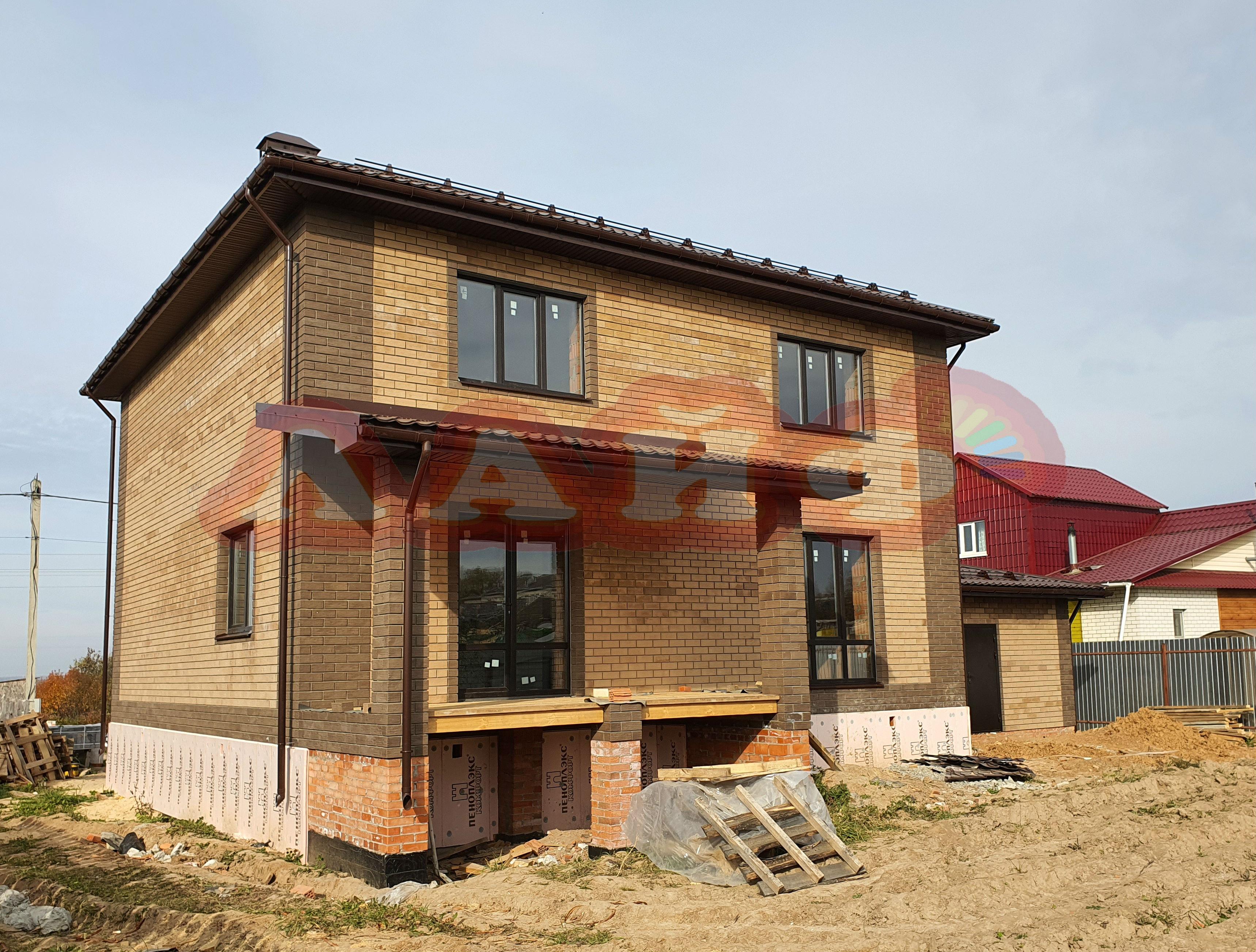 строительство дома лайф йошкар ола
