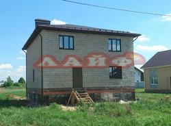дом из теплоблоков в йошкар оле