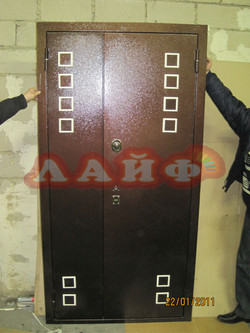 производство дверей