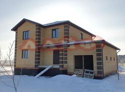 дом с гаражом в москве
