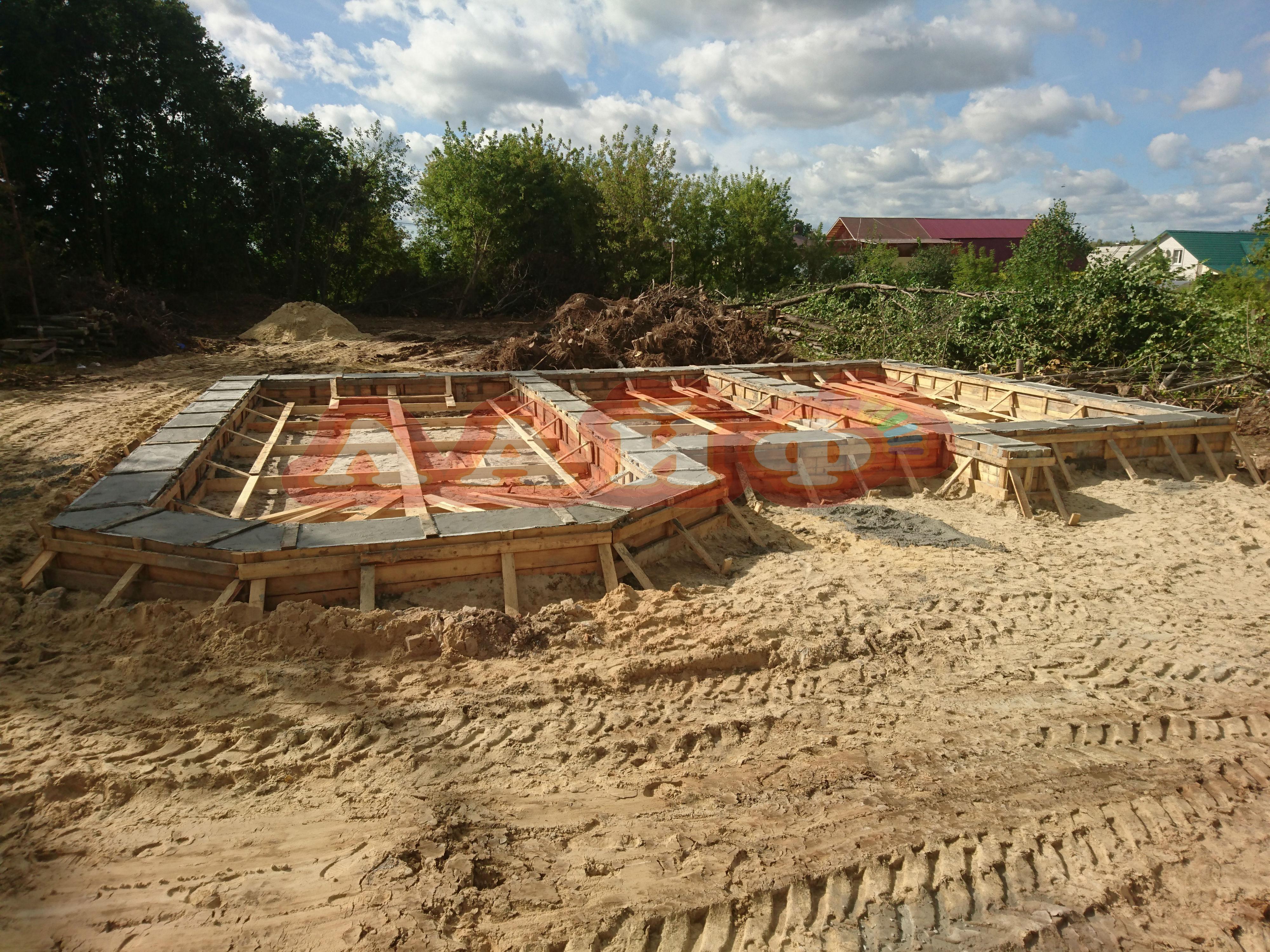 Строительство коттеджей в Йошкар-Оле