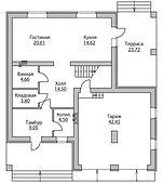 дом 153,6 с гаражом 1 этаж.jpg