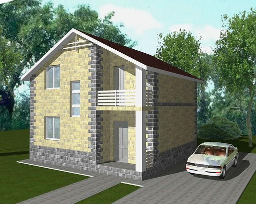 построить дом в йошкар оле