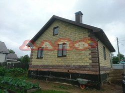 дом из теплоблоков лайф йошкар ола