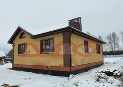 дом из кирпича в йошкар оле