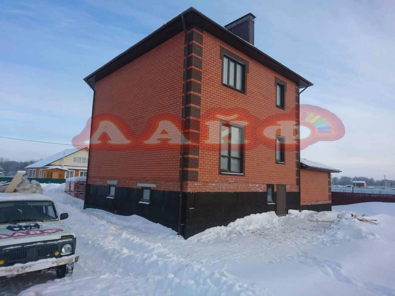 дом с цокольным этажом йошкар ола лайф