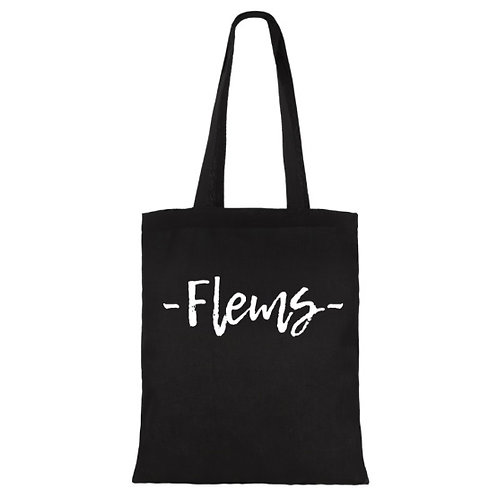 Tote Bag Flems