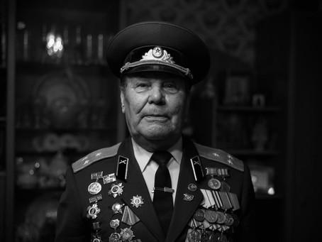 Василий Петрович Васецкий