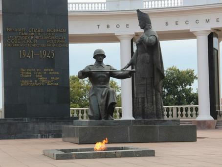 В годы Великой Отечественной войны Мордовия внесла существенный вклад в общую Победу