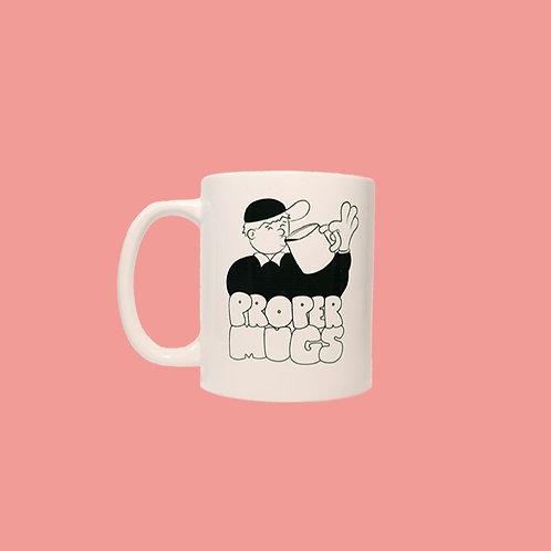 Proper Mug