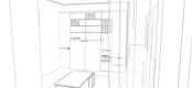 Interior Design - Skizze