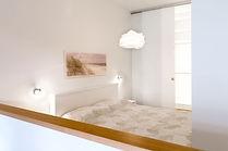 Sophienpalais- Schlafzimmer - modern sch