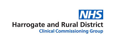 Harrogate and Rural District CCG Logo 20