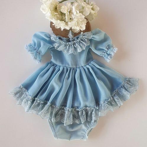Vestido Cibelle