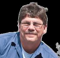 Arklie Hooten, MNA Disaster Response Director