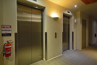 elevator-fire