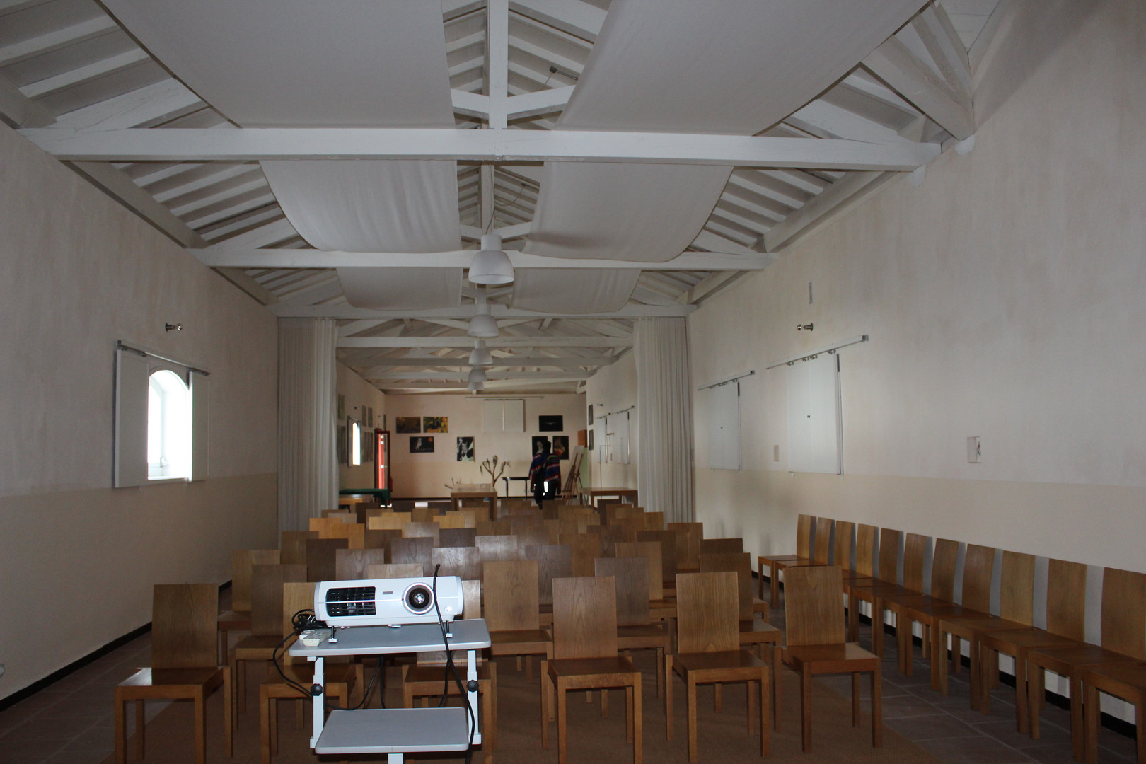 Quinta do Furadouro (exhibiting and events space)