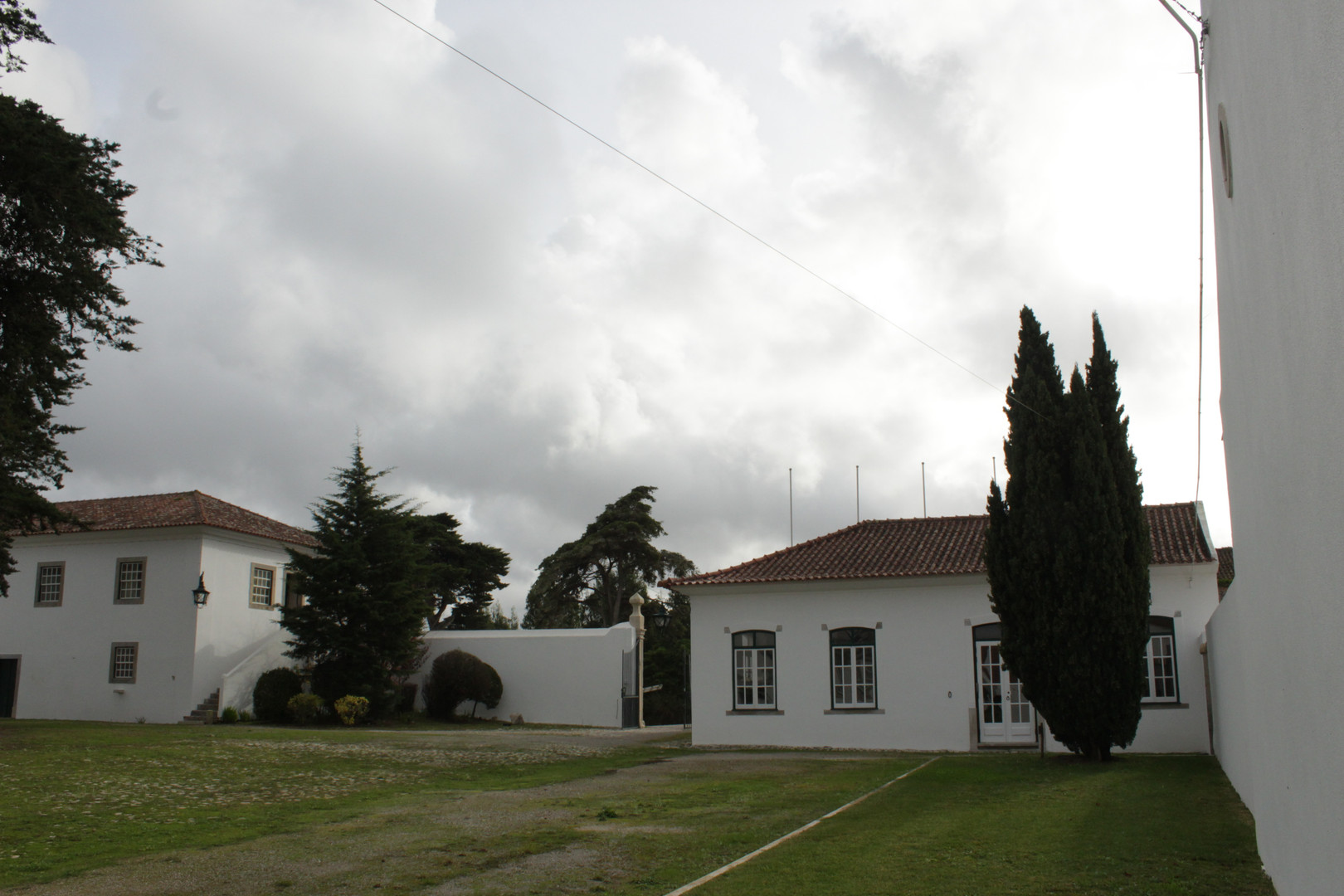 Quinta do Furadouro's Front-of-house